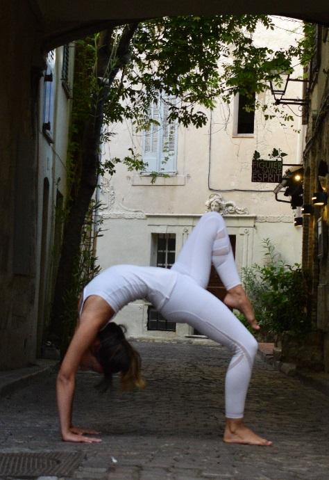 yoga en ligne yoga online