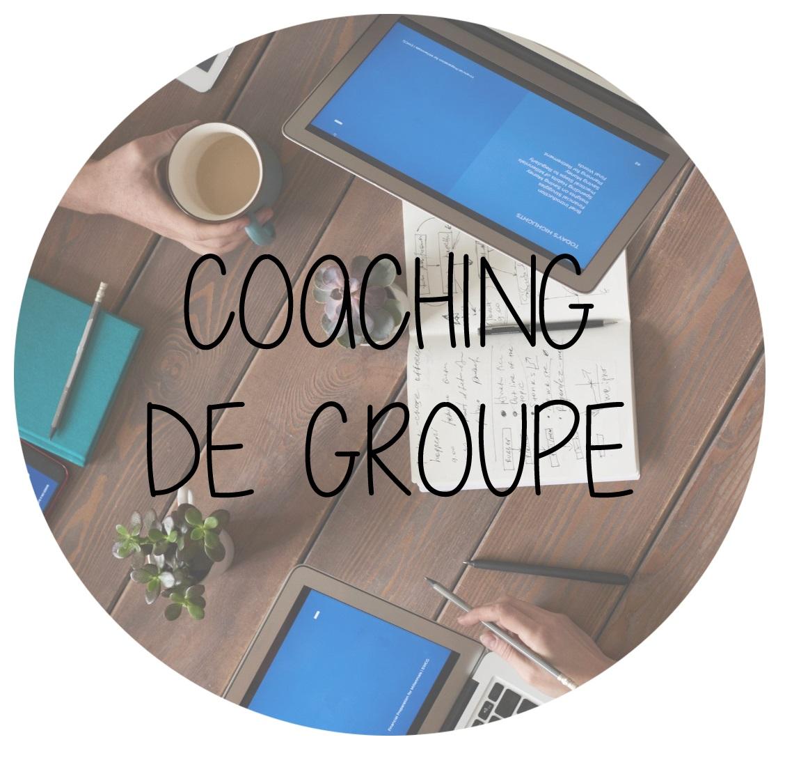 coaching développement personnel