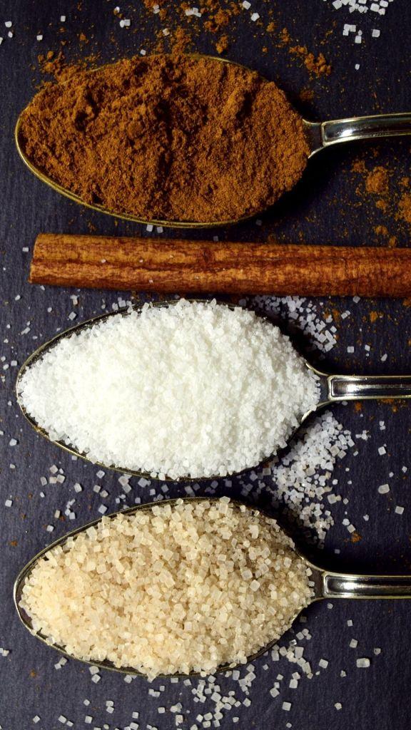 détox sucre santé alimentation
